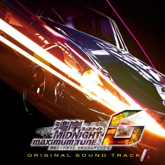 古代祐三 - 湾岸ミッドナイトMAXIMUM TUNE 6 Original Sound Track - メイン画像