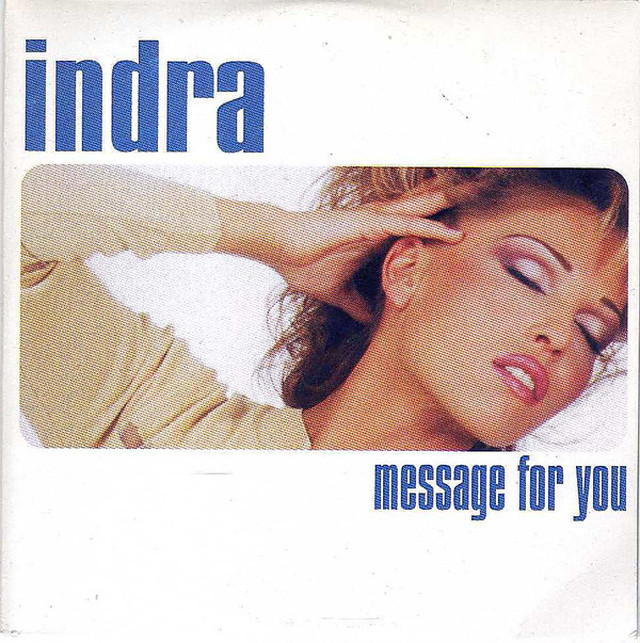 Indra - Message For You