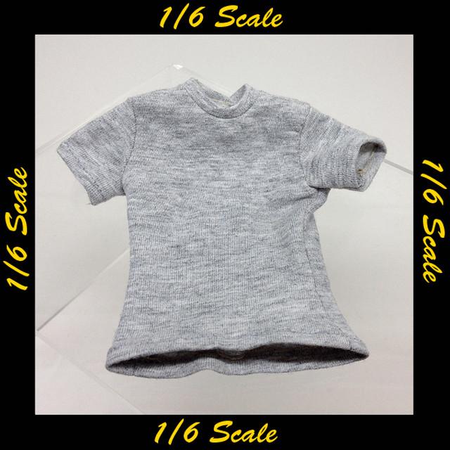 【00963】 1/6 DAMToys SDU シャツ