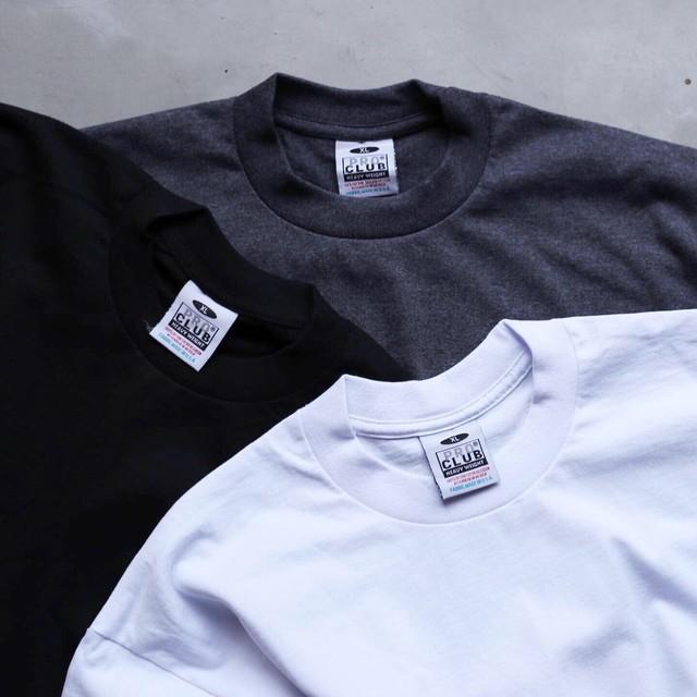PRO CLUB / HEAVY WEIGHT T-SHIRT XL