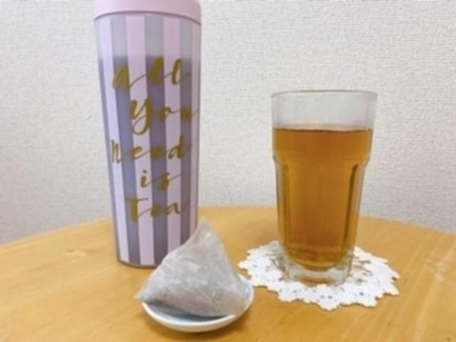 プレゼントにオススメ*紅茶ハーブティー3種セット!