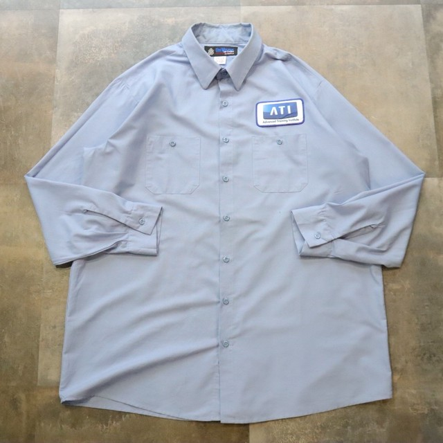 Wappen design work shirt