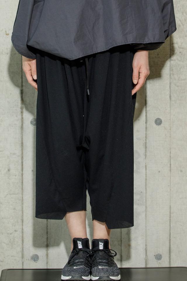 【受注生産】 #ワンマイルウェア OIKOS (イコス)【コットン パンツ】205311[送料/税込]