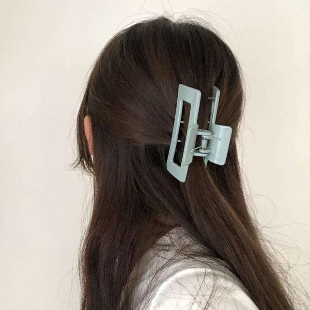 rerctangle clip(2 colors)
