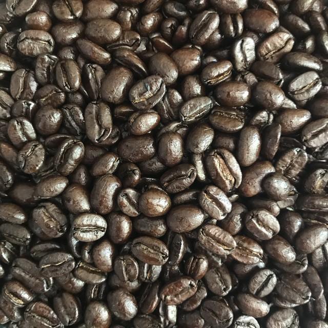 Colombia medium dark 300g