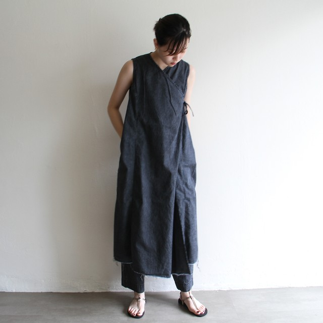 OUTIL【 womens 】robe cham