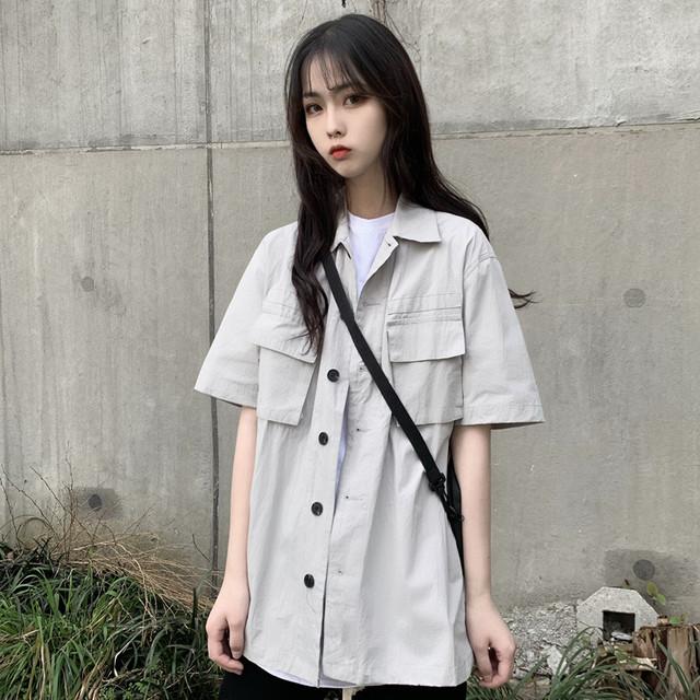 shirt YL3586