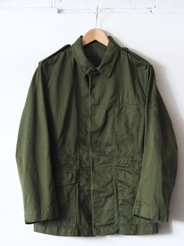 British Army Jacket Overall (Dead Stock) Khaki