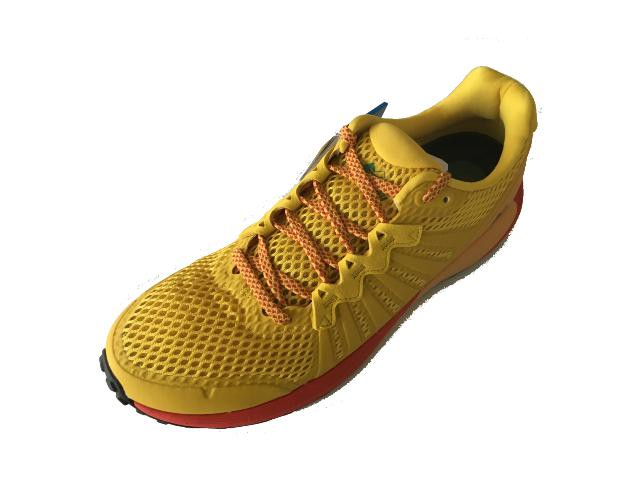 【montrail】 Mens F.K.T.(MADARAO YELLOW)