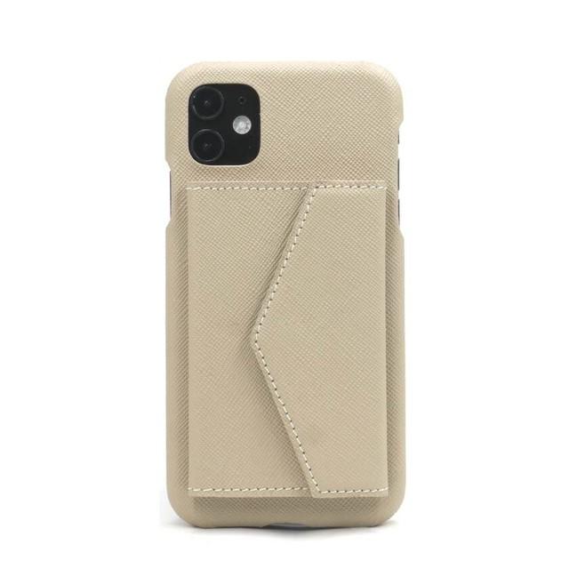 【ミルクティーブラウン】 iPhone / Galaxy / Xperia /  Googlepixel / Huawei