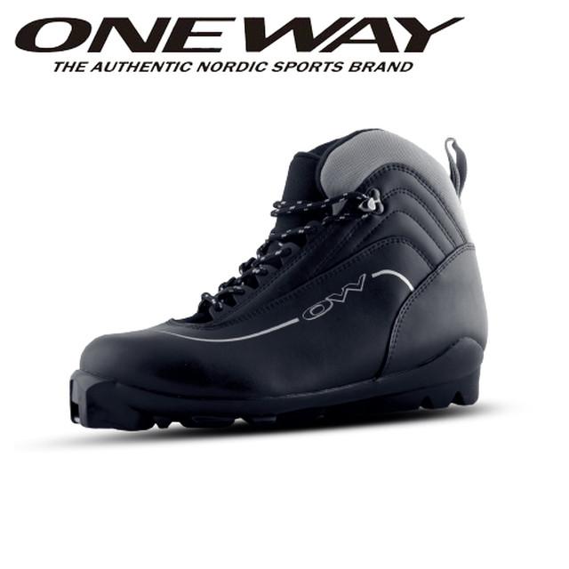 22.0cm~28.0cm ONE WAY クロスカントリースキー ブーツ ザルタライト 歩くスキーブーツ ツーリング用 ow41029