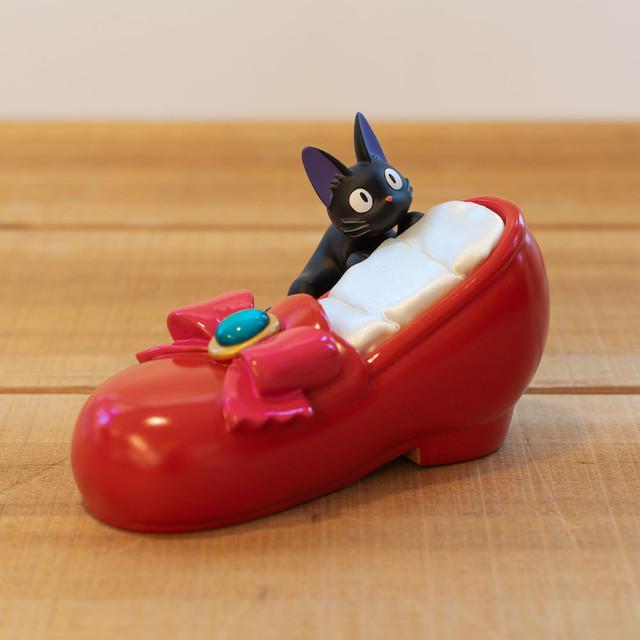 魔女の宅急便 リングスタンド(キキの憧れの靴)