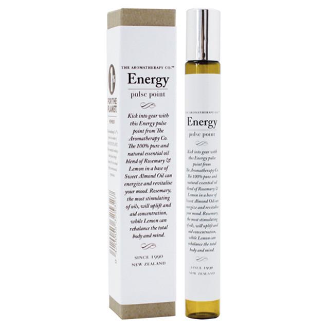 Therapy Range パルスポイント Energy