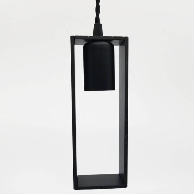 アイアンペンダント-M-(電球付き)