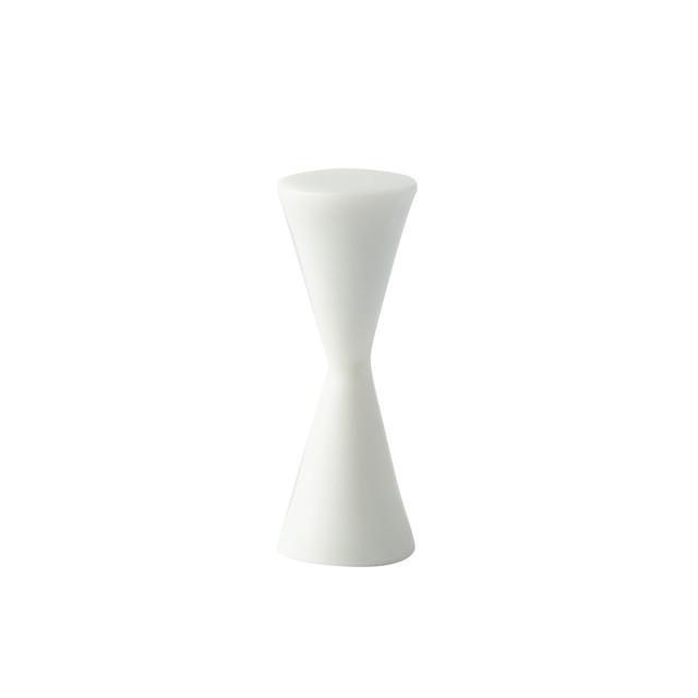 Frustum 箸置き(白釉)