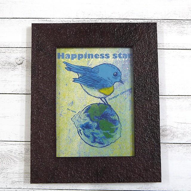 【M.O】Happiness Star /イラスト