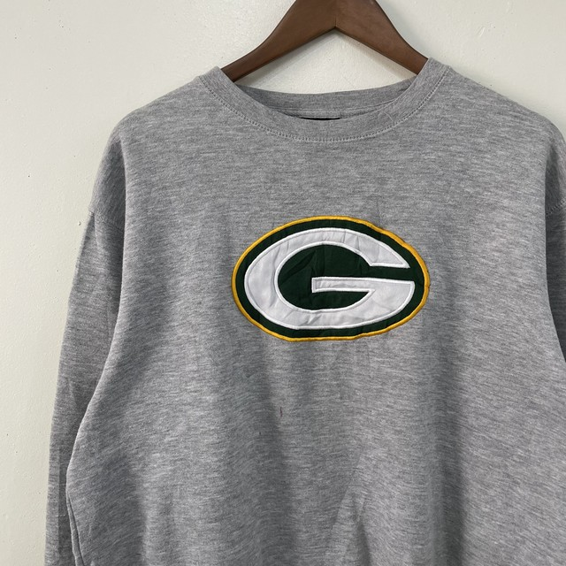 NFL packers 刺繍スウェット