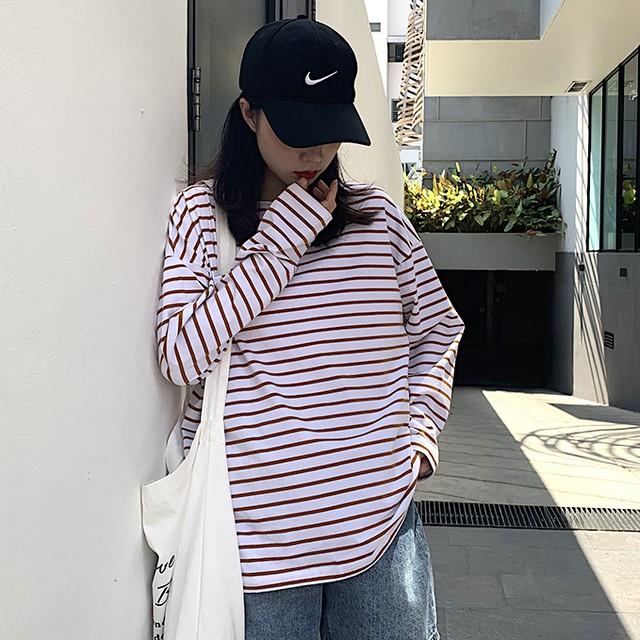 long t-shirt YL2790
