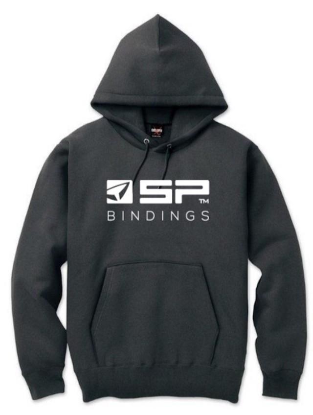 SP Bindings HOODY