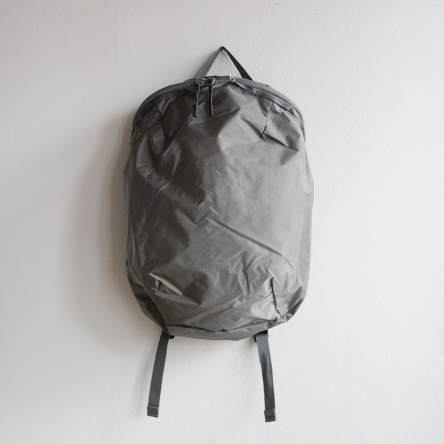 "《MOUNTEN. 2020AW》PACK18 ""light"" / gray"