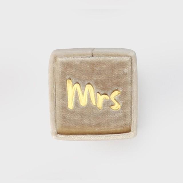 THE MRS.BOX(ザ・ミセスボックス)クラシックサイズ「mrs」 PORTER(ポーター)