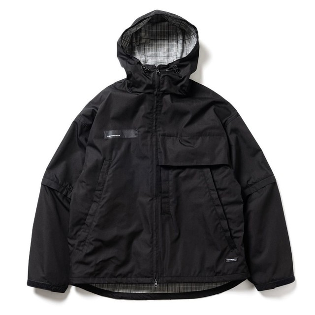 【TIGHTBOOTH】MOUNTAIN PARKA