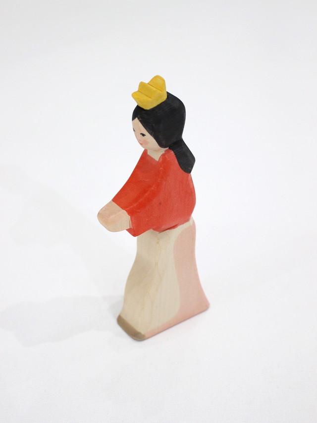 Ostheimer  Snow White