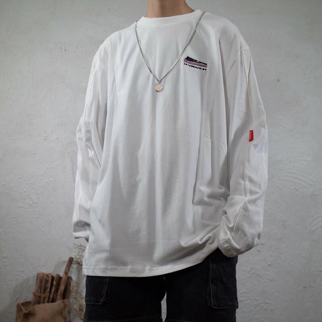 long t-shirt BL2730