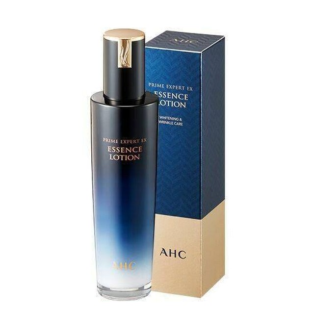 AHC Prime Expert EX Essence Lotion★130ml★国内発送★