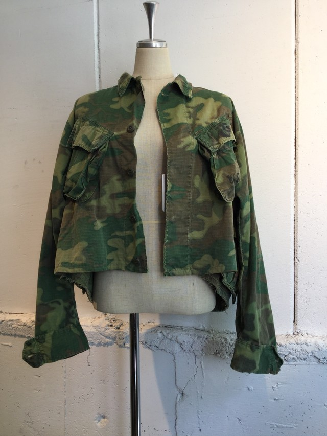 BONUM SHORT FATIGUE JK (CAMO)