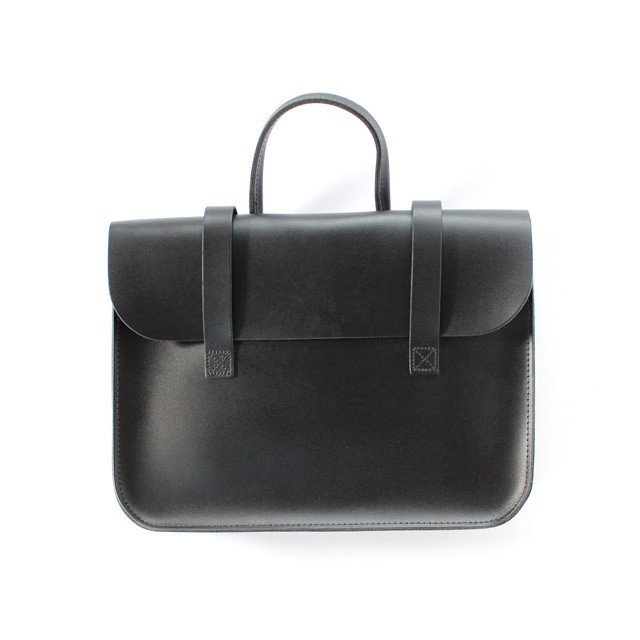 Import / Leather MUSIC CASE
