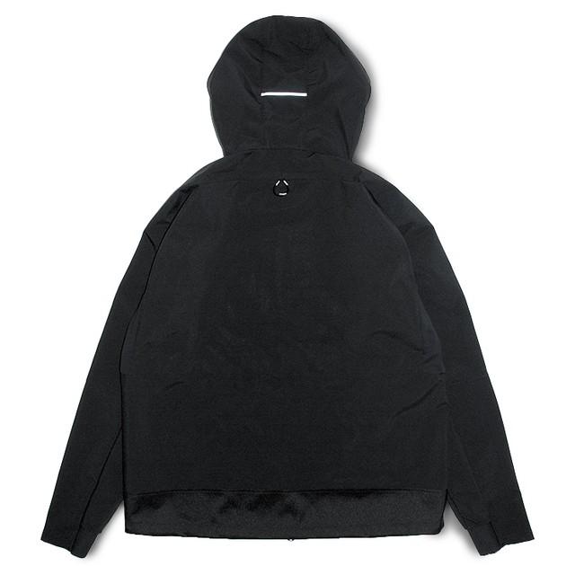 ミストラル メンズ [ シーブリーズジャケット ] BLACK