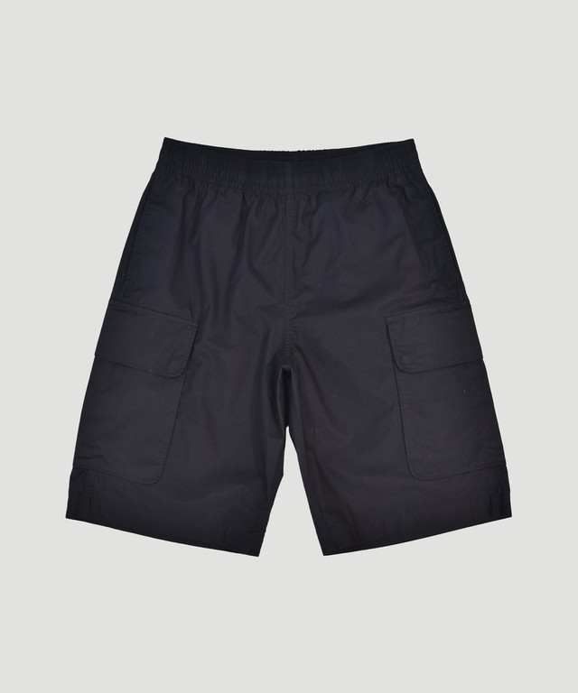 OUR LEGACY Rest Shorts Black M1934RW