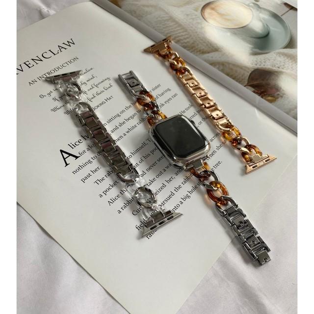 original chain apple watch belt