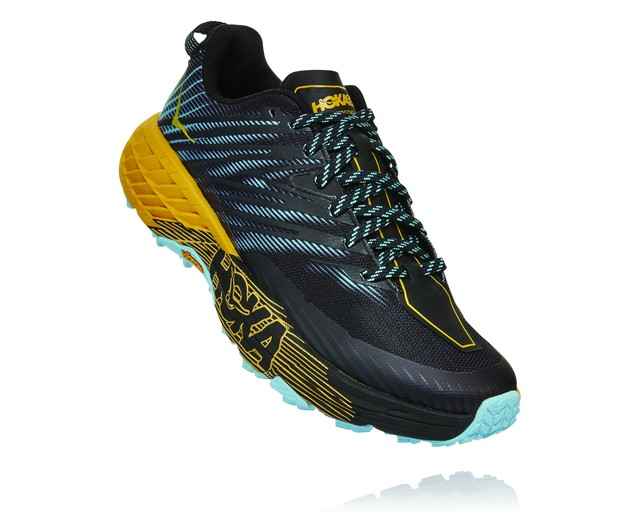 HOKA ONE ONE / SPEEDGOAT 4 Women's 《ASAT》