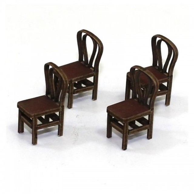 【予約発注】 Bentwood Back Chair 28S-FAB-010M