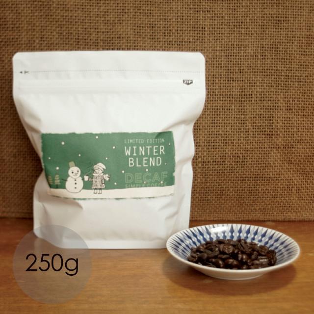 珈琲豆ギフト【カフェインレスコーヒー】150g3種類