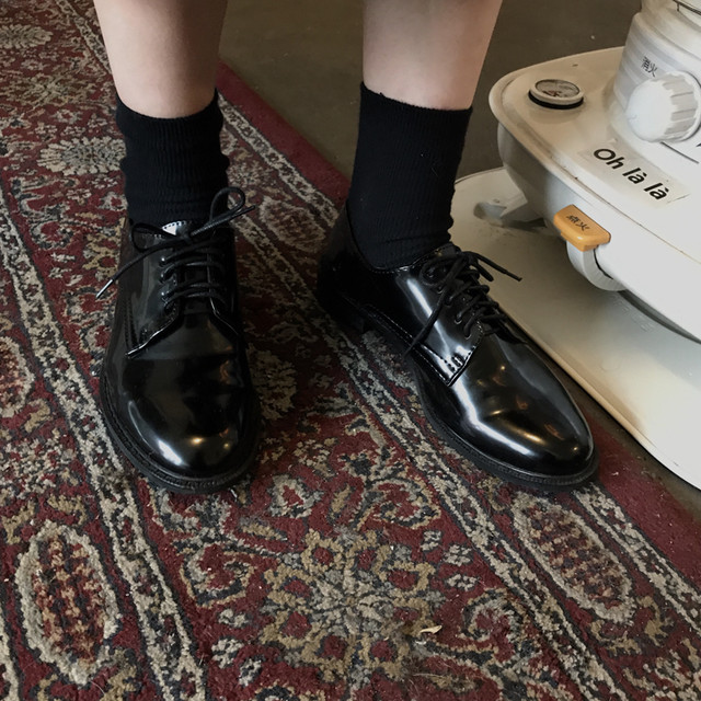 《RED RANKING NO.5》shoes RD2496
