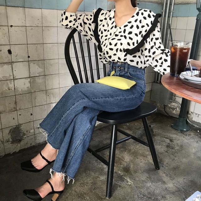 blouse RD1676