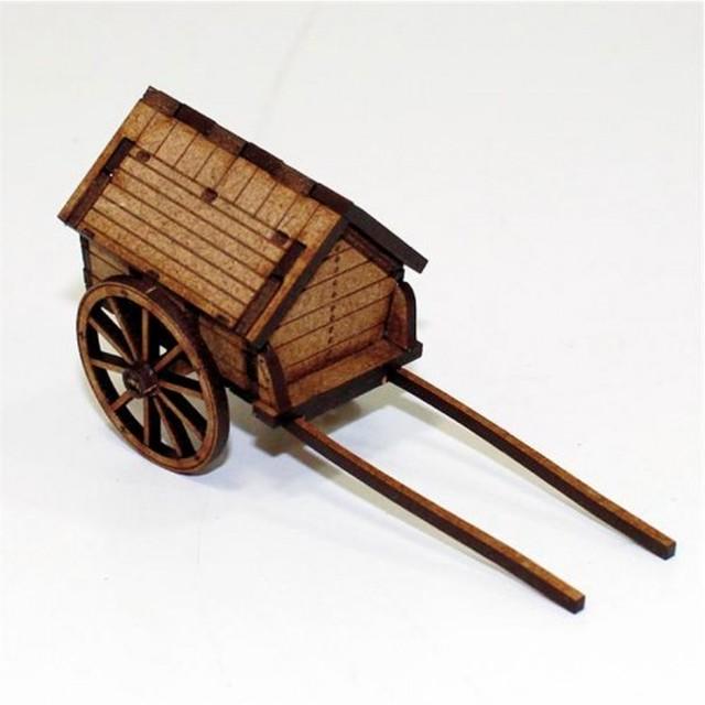 【予約発注】 c17 Strong Box Cart 28-CAW-308