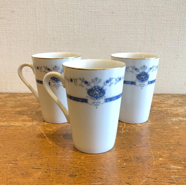 yamatoレトロマグカップ