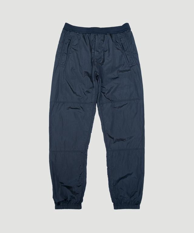 Stone Island  Nylon Metal Rip Stop Pants Black 711530536