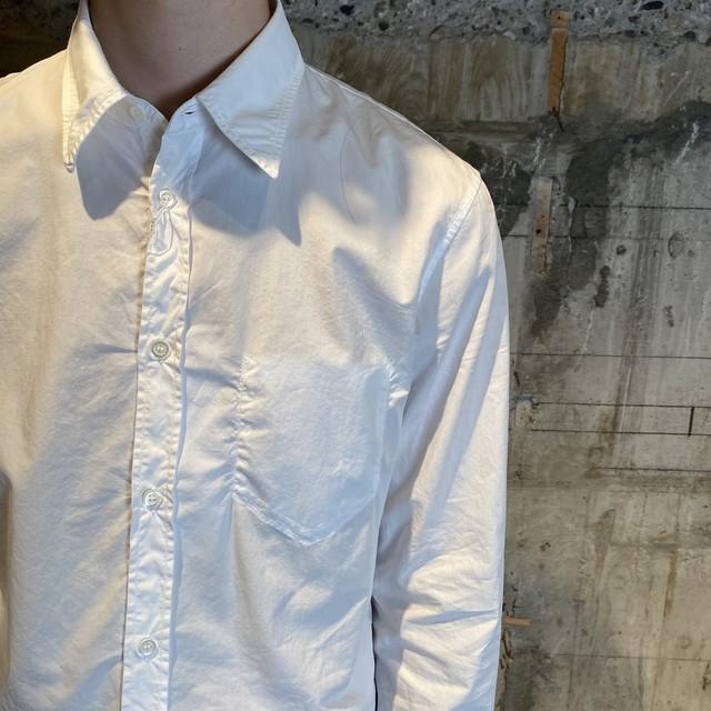 Maison Margiela【メゾン マルジェラ 】'Memory Of' ポケット シャツ。