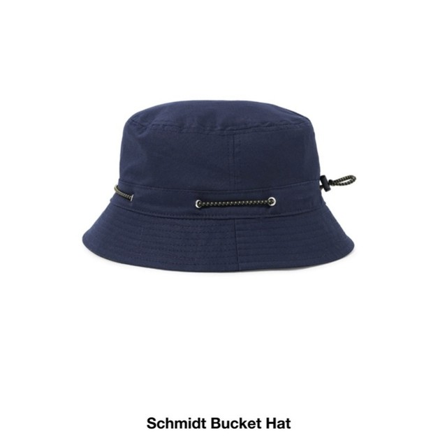 BUTTER GOODS 【Schmidt BUCKET HAT】