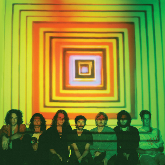 King Gizzard & The Lizard Wizard / Float Along - Fill Your Lungs(Ltd LP)