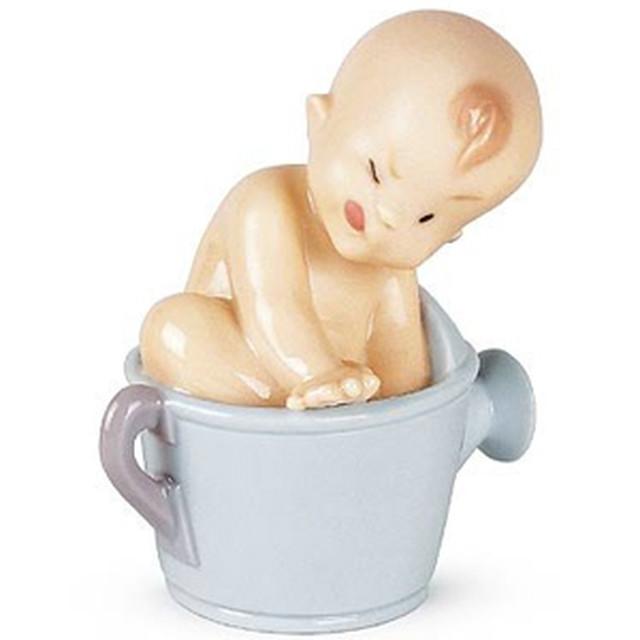 リヤドロ ナオ 赤ちゃんはどこから来たの? 「ジョウロから?」 4320