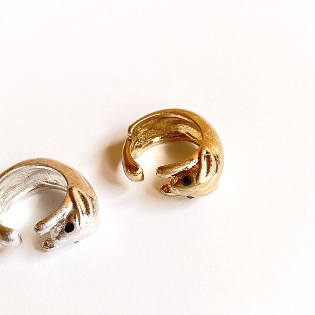 dakko rabbit ring