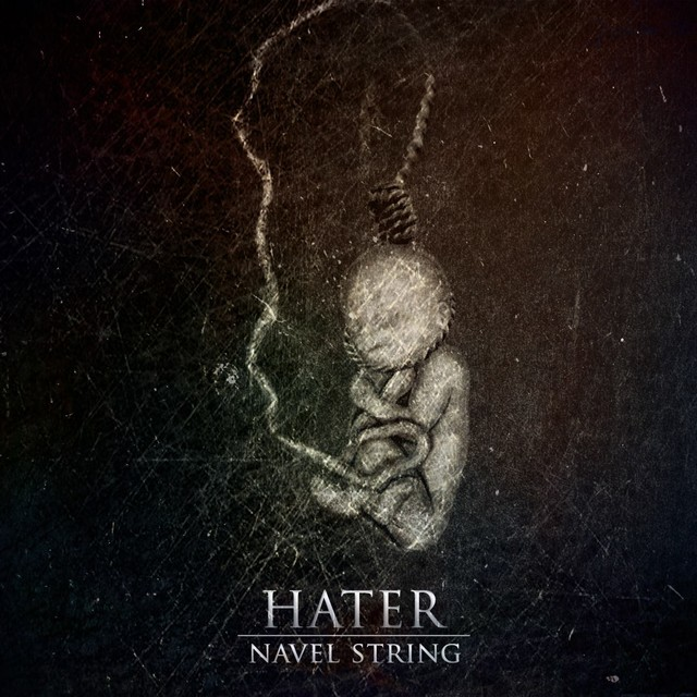 【Dig!xDig!xDig!x Distro!】 Hater / Navel String