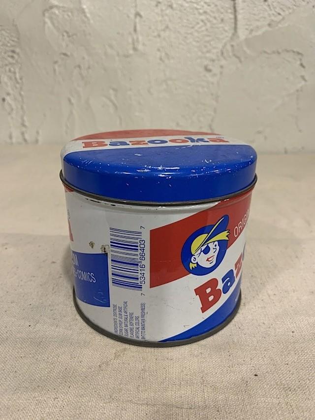 "TIN CANS "" BAZOOKA """