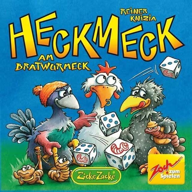 ヘックメック 和訳付き輸入版